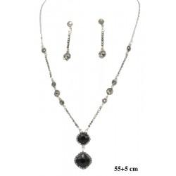 Komplet biżuterii - FM3523