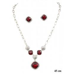 Komplet biżuterii - FM4360-2