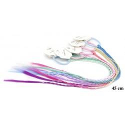 Gumki do włosów - MF1705