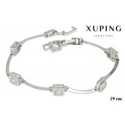 Bransoletka Xuping - MF5167B
