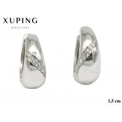 Kolczyki Xuping - MF5245
