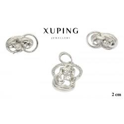 Komplet biżuterii Xuping - MF5202