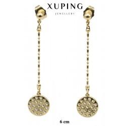 Kolczyki Xuping - MF4836A