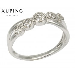 Pierścionek Xuping - MF5660