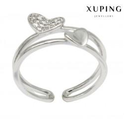Pierścionek Xuping - MF5270