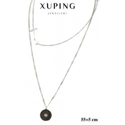 Naszyjnik ze stali chirurgicznej Xuping - MF5978