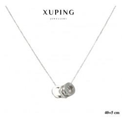 Naszyjnik ze stali chirurgicznej Xuping - MF6015
