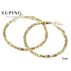 Kolczyki Xuping - MF6019
