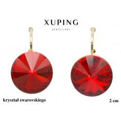 Kolczyki Xuping - MF5713R