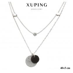 Naszyjnik ze stali chirurgicznej Xuping - MF6284