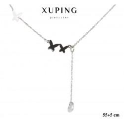 Naszyjnik ze stali chirurgicznej Xuping - MF6262