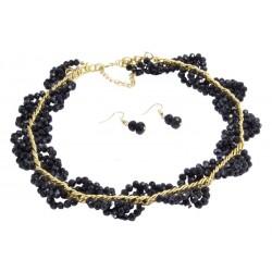 Komplet biżuterii - 12909
