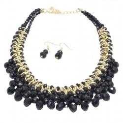 Komplet biżuterii - 12908