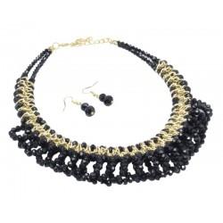 Komplet biżuterii - 12907