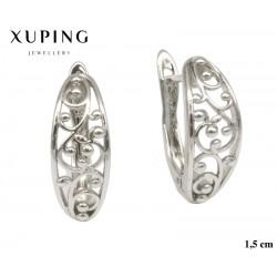 Kolczyki Xuping - MF6563