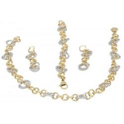 Komplet biżuterii Xuping - MF7579