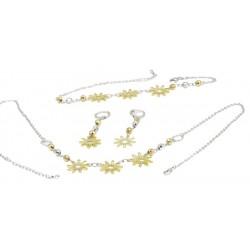 Komplet biżuterii Xuping - MF7568