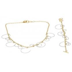 Komplet biżuterii Xuping - MF7572