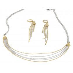 Komplet biżuterii Xuping - MF7573