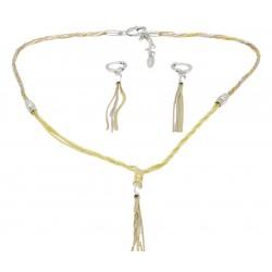 Komplet biżuterii Xuping - MF7571