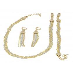 Komplet biżuterii Xuping - MF7566