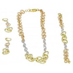 Komplet biżuterii Xuping - MF7576