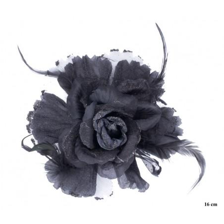 Broszka Kwiat - SM13444