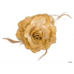 Broszka Kwiat - SM13449-1