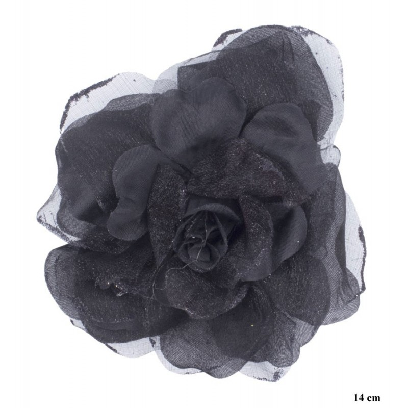 Broszka Kwiat - SM13448-2
