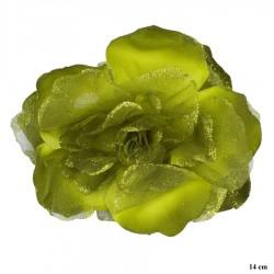 Broszka Kwiat - SM13448-1