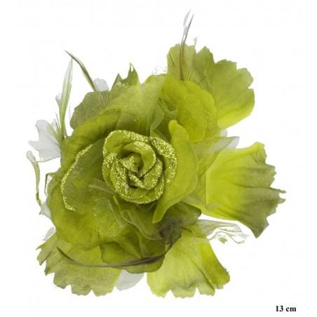 Broszka Kwiat - SM13444-1
