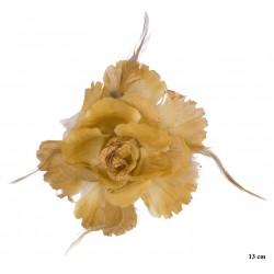 Broszka Kwiat - SM13444-2
