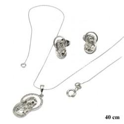 Komplet biżuterii Xuping - MF529238