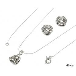 Komplet biżuterii Xuping - MF1402038