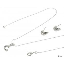 Komplet biżuterii Xuping - FM1248138