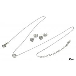 Komplet biżuterii Xuping - FM14127