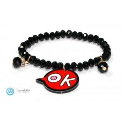 "Bransoleta ""OK"" 2011813"