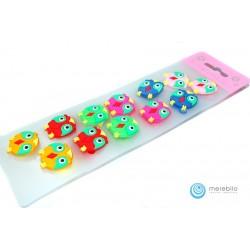 Gumki dziecięce silikonowe 2012131