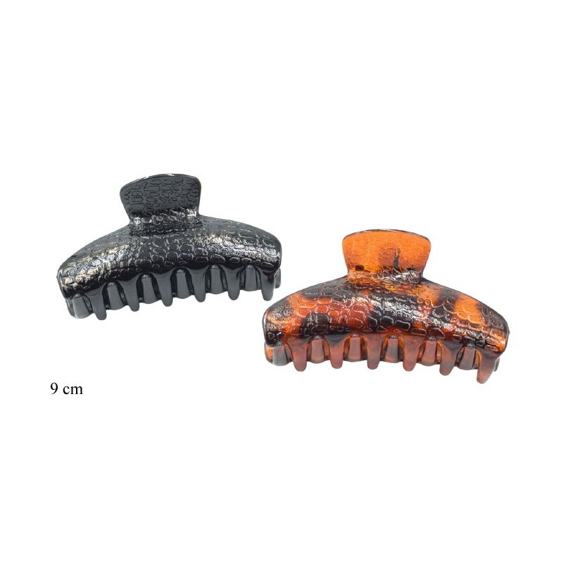 Kleszcze do włosów - MF10235A