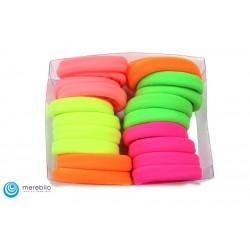 Gumki do włosów - 5015425-5