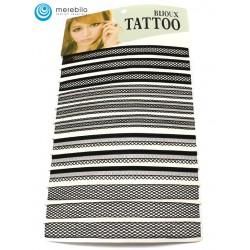 Naszyjnik - tatuaż - 202585