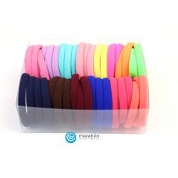 Gumki do włosów - 505036-2