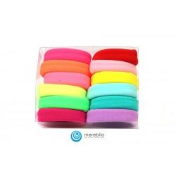 Gumki do włosów - 502832-2