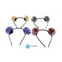 Opaska do włosów - 506230