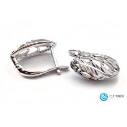 Kolczyki Xuping - 208330