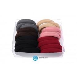 Gumki do włosów - 507575-3