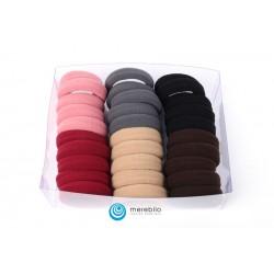 Gumki do włosów - 507576-3
