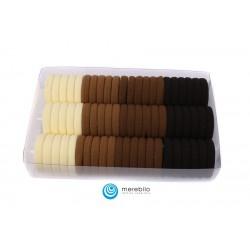 Gumki do włosów - 507456-3