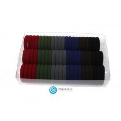 Gumki do włosów - 507456-4