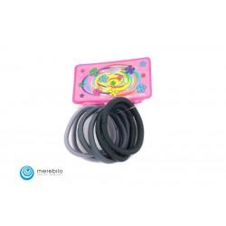 Gumki do włosów - 508304-1
